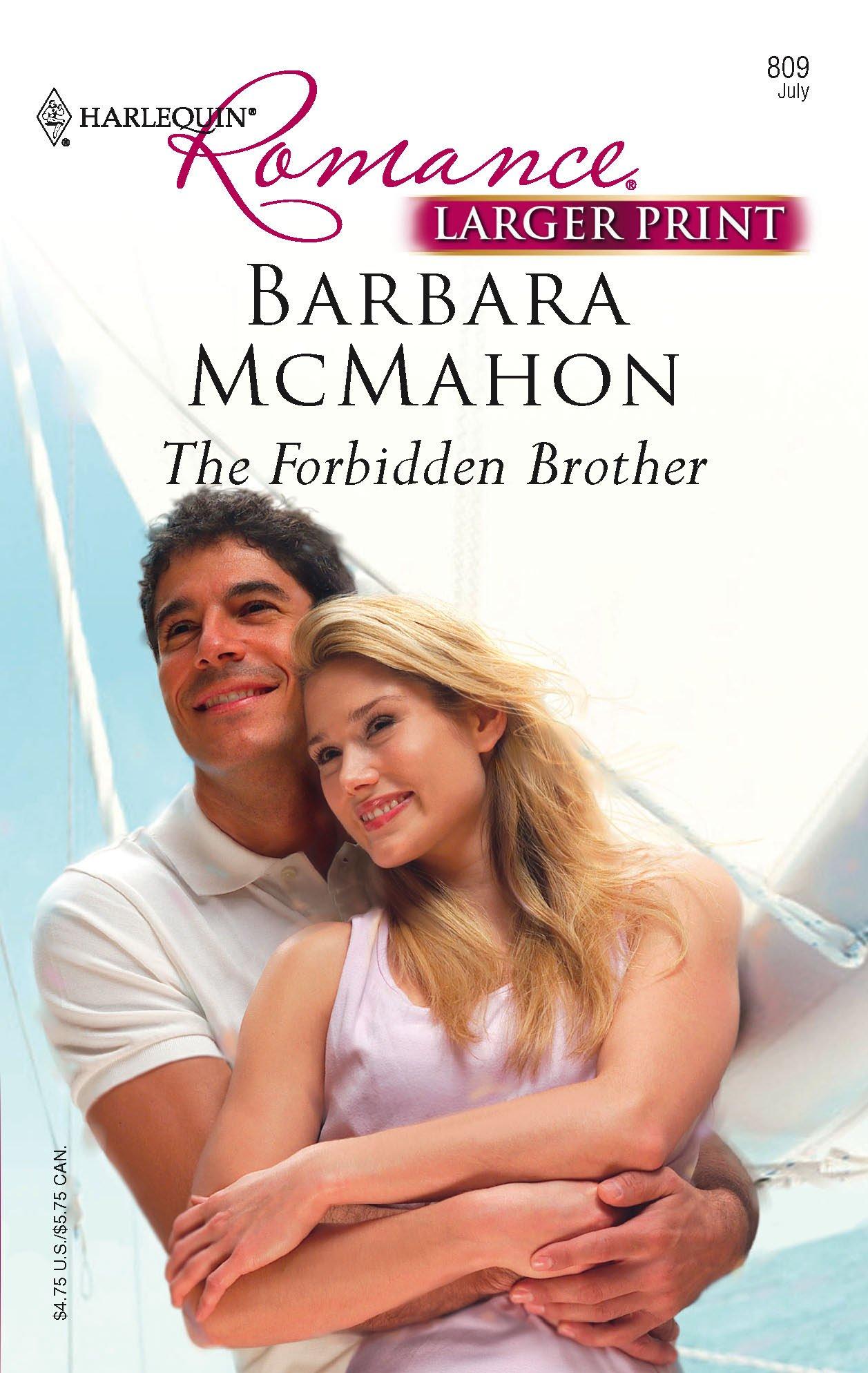 The Forbidden Brother ebook