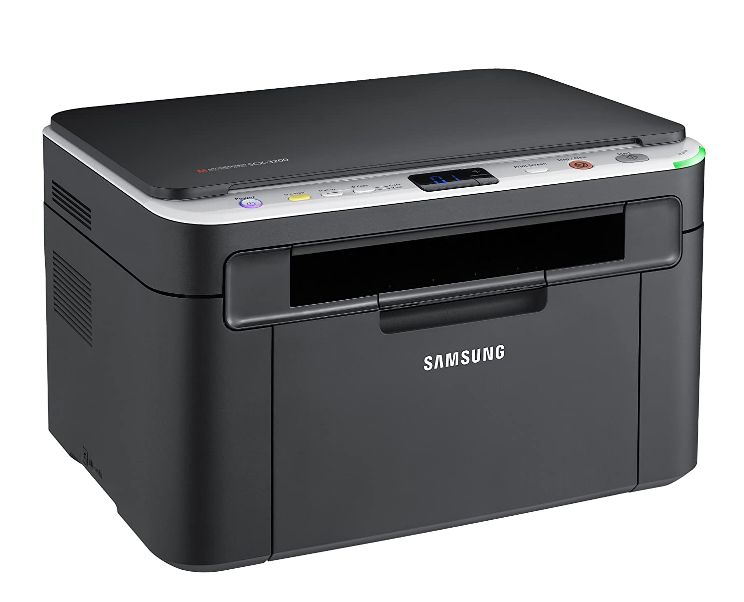 Samsung SCX-6x22 Series Printer 64x