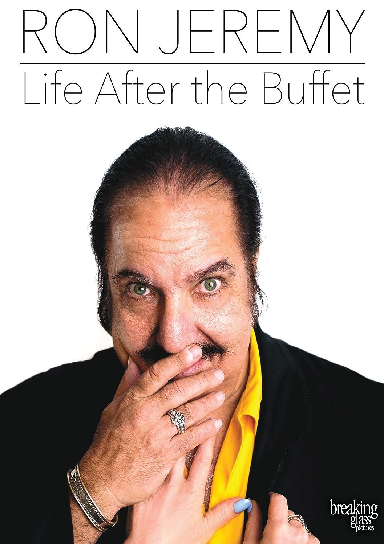 Ron Jeremy: Life After The Buffet Edizione: Stati Uniti ...