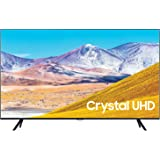 """Samsung UN75TU8000 75"""" 8 Series Ultra High Definition Crystal 4K Smart TV with an Additional 1 Year Coverage by Epic Protect"""