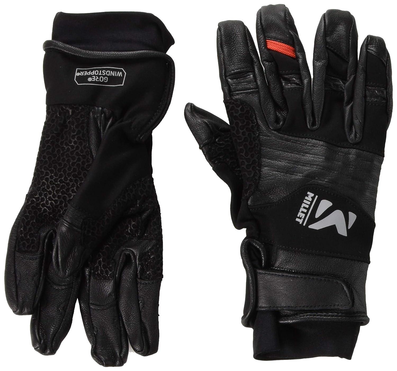 MILLET ALTIEXP W Glove - Handschuhe Unisex Erwachsene, Schwarz (Black - Noir)