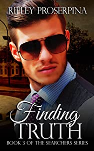 Finding Truth: A Reverse Harem Romance (The Searchers Book 3)