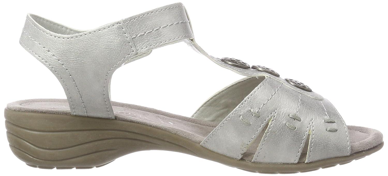 Chaussures KLAIN 281 Femme Bout Sacs 288 Ouvert JANE et aBROnB