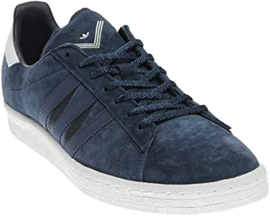 check out 82006 143b2 adidas Mens Campus 80S Casual Athletic   Sneakers Navy