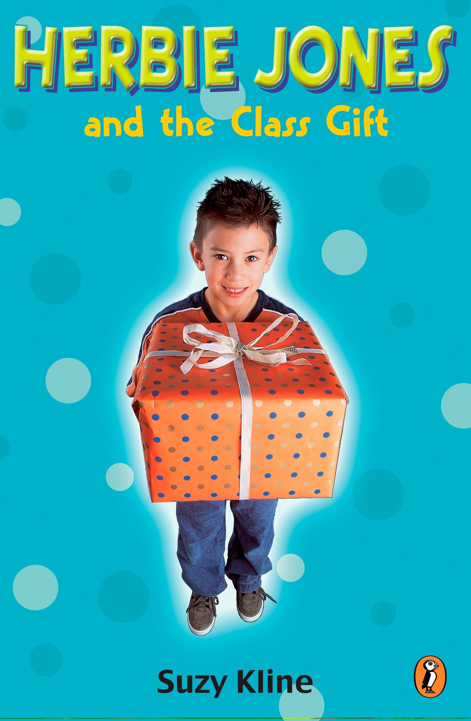 Herbie Jones and the Class Gift pdf
