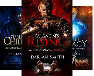 Agents of Kalanon