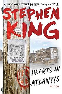 Amazon doctor sleep german edition ebook stephen king hearts in atlantis fandeluxe Ebook collections
