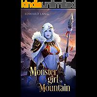 Monster Girl Mountain book cover
