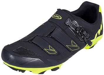 Zapatos amarillos NorthWave para hombre wcNIWhvQi