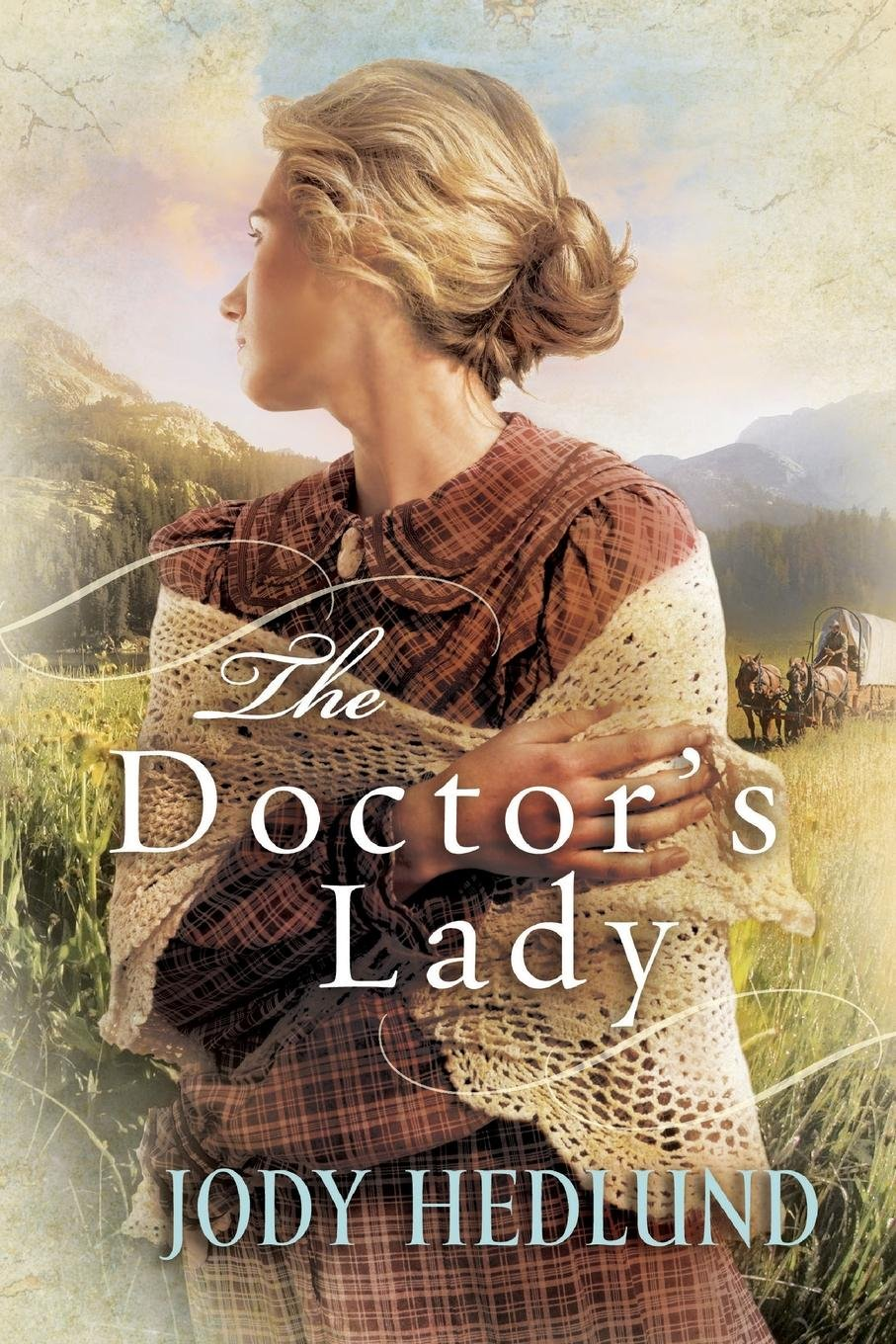 The Doctor's Lady pdf