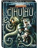 パンデミック:クトゥルフの呼び声 (Pandemic: Reign Of Cthulhu) [並行輸入品] ボードゲーム