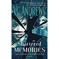 Shattered Memories (The Mirror Sisters Series Book 3) (English Edition)