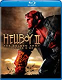 Hellboy II: The Golden Army [Blu-ray] Bilingual