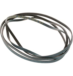 General Electric WE12X10014 Dryer Drive Belt