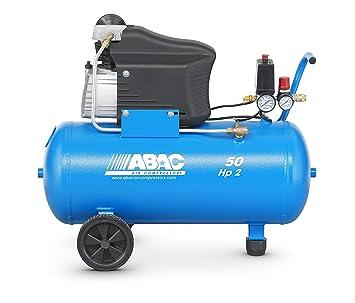 ABAC 1121360898 - Compresor de piston coaxial sin aceite serie pro ...