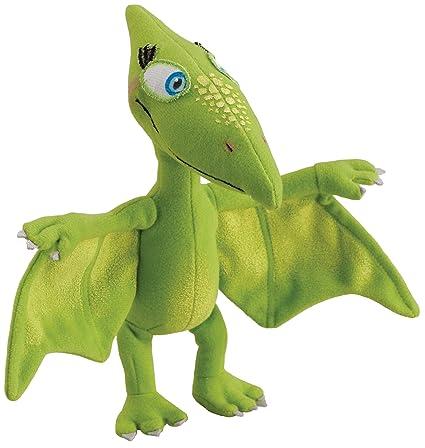 ed9615c9a0b Amazon.com  Dinosaur Train - Tiny Pteranodon Plush  Toys   Games