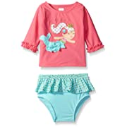 f9f6a5f85f8 Mud Pie Girls  Swimsuit Two Piece