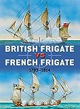 British Frigate vs French Frigate: 1793–1814 (Duel)