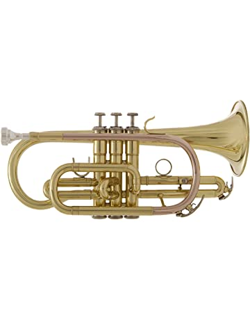 cornets brass musical instruments dj amazon co uk