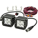 Rigid Industries 20211 Dually Floodlight, (Set of 2)