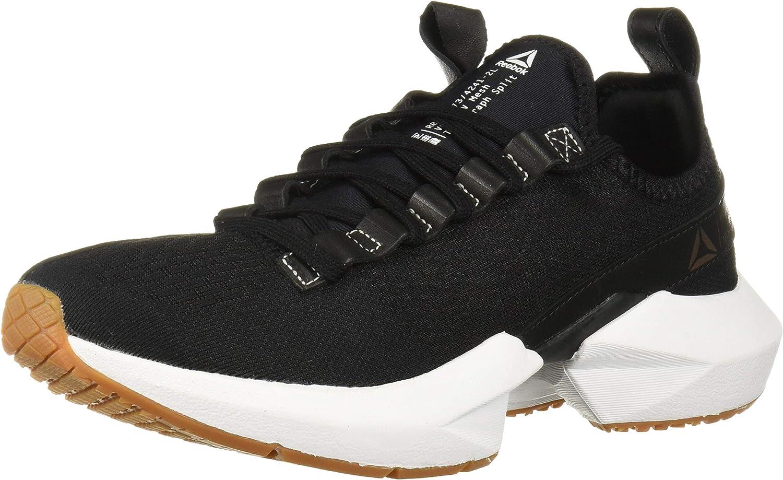 Reebok Men's Sole Fury Lux Running Shoe