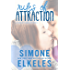 Rules of Attraction (A Perfect Chemistry Novel Book 2)