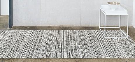 Amazon.com: Chilewich Shag Indoor/Outdoor Floor Runner Birch 24\