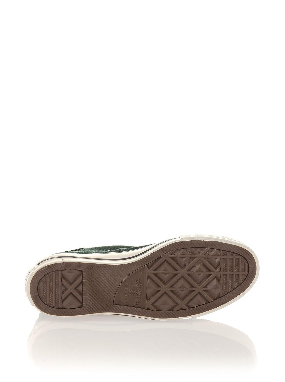Converse Sneaker All All All Star Clean Dunkelgrün 9e692b