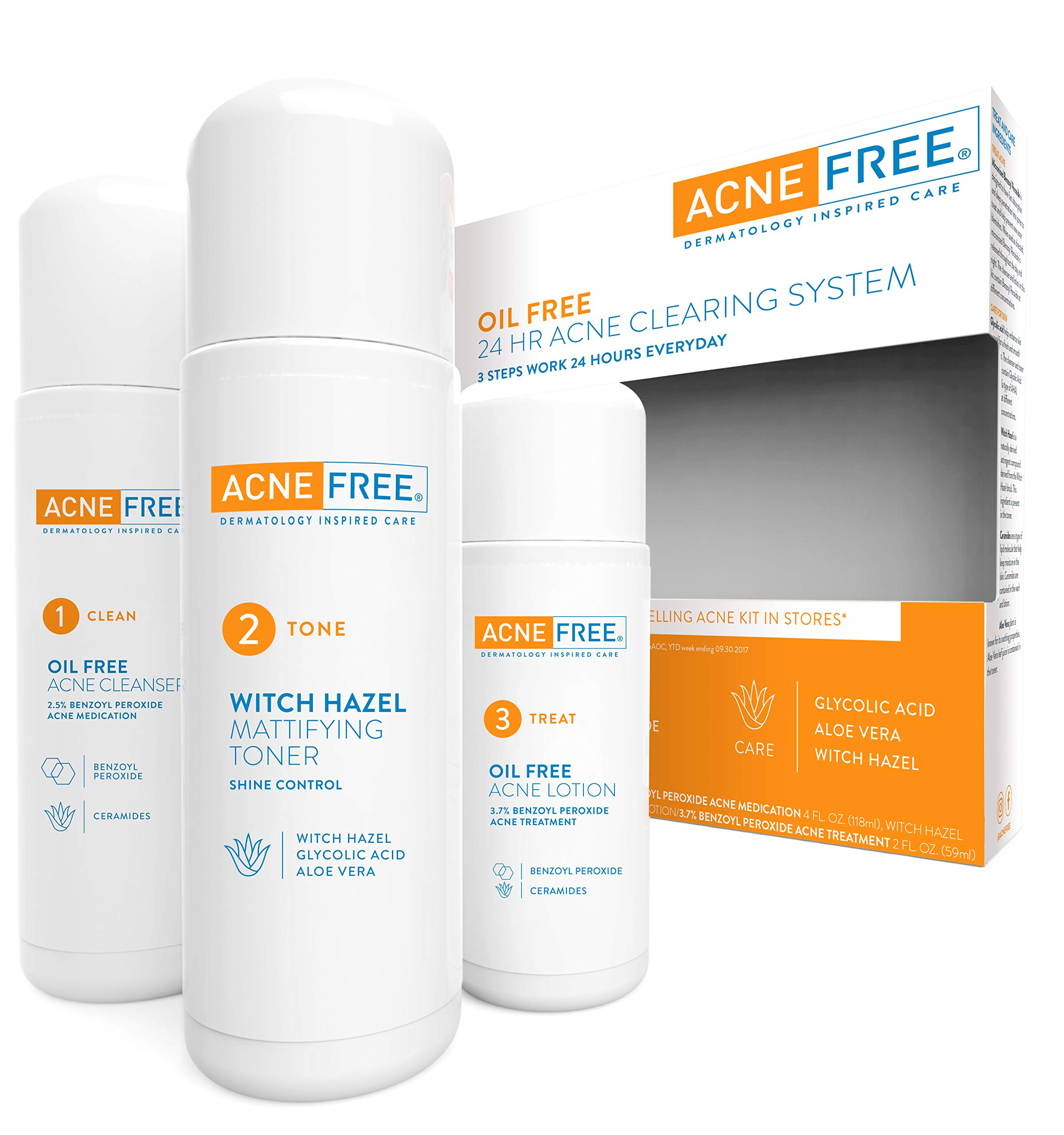 The 3-Step Treatment Plan for Back Acne