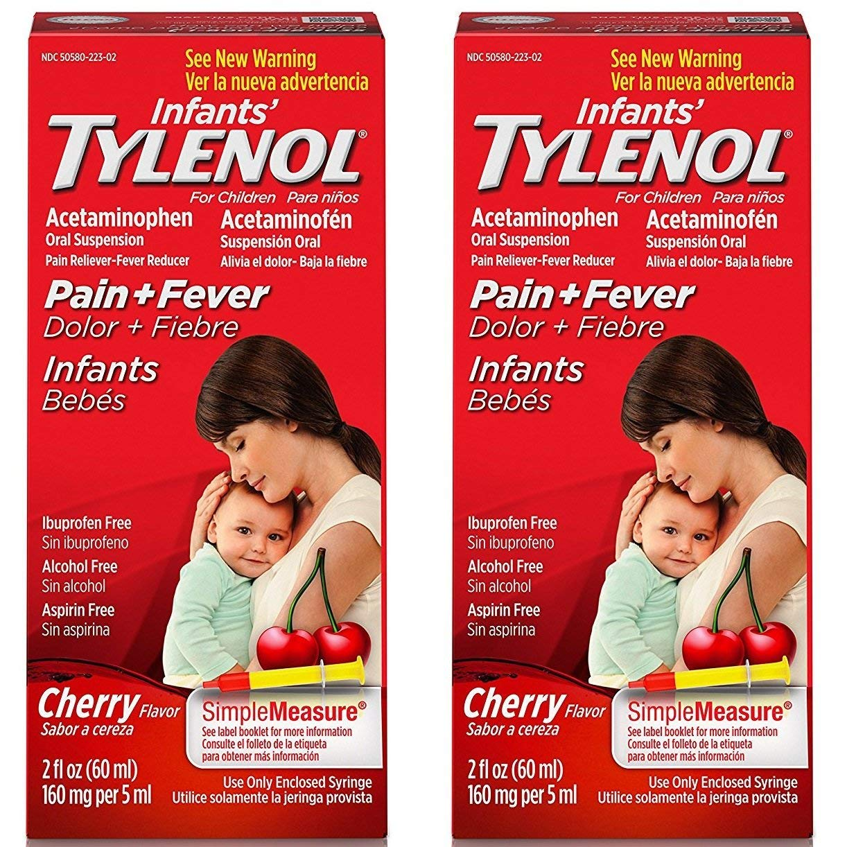 Top 5 Best Fever Reducers for Toddlers 2