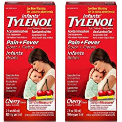 Top 5 Best Fever Reducers for Toddlers Reviews in 2020 2
