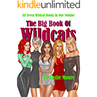 The Big Book Of Wildcats book cover