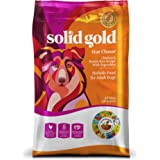 Solid Gold Holistic Whole Grain Dog Food with Superfoods, Dry and Wet