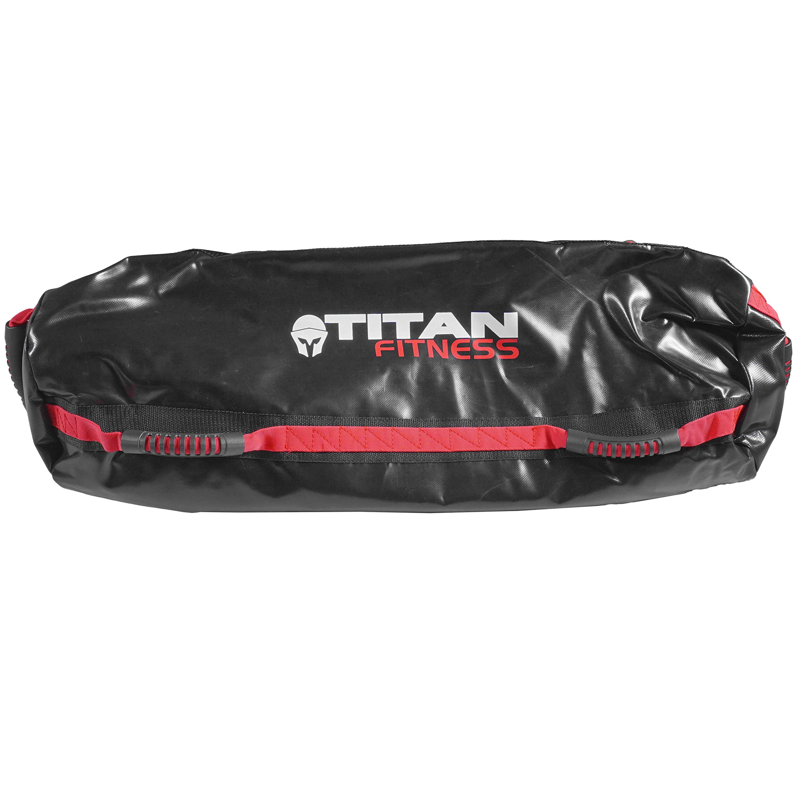 Titan Fitness 80 lb Heavy Duty Workout Weight Sandbag Exercise Training Bag by Titan Fitness (Image #2)