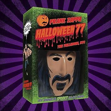 Halloween 77 [Costume Box Set]  sc 1 st  Amazon.com & Frank Zappa - Halloween 77 [Costume Box Set] - Amazon.com Music