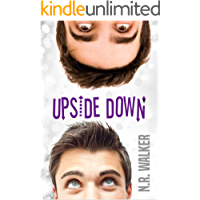 Upside Down (English Edition)