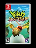 Yoku's Island Express - Nintendo Switch Edition