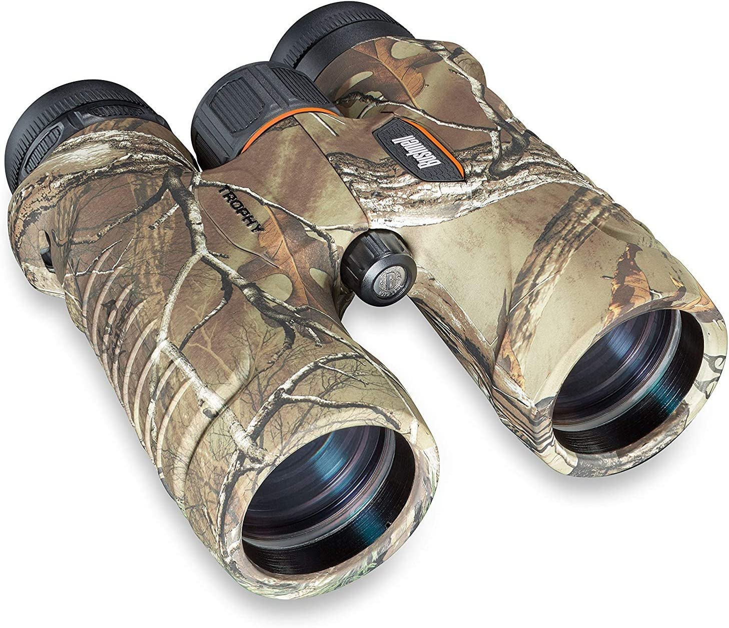 Bushnell Trophy Binocular, Realtree Xtra, 8 x 42mm