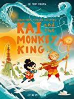 Kai And The Monkey King: Brownstone's Mythical