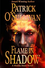 Flame in Shadow (Maddy Dune Adventures Book 1) Kindle Edition