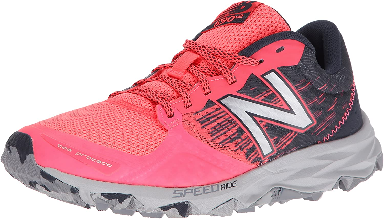 New Balance Women s 690v2 Trail Running Shoes