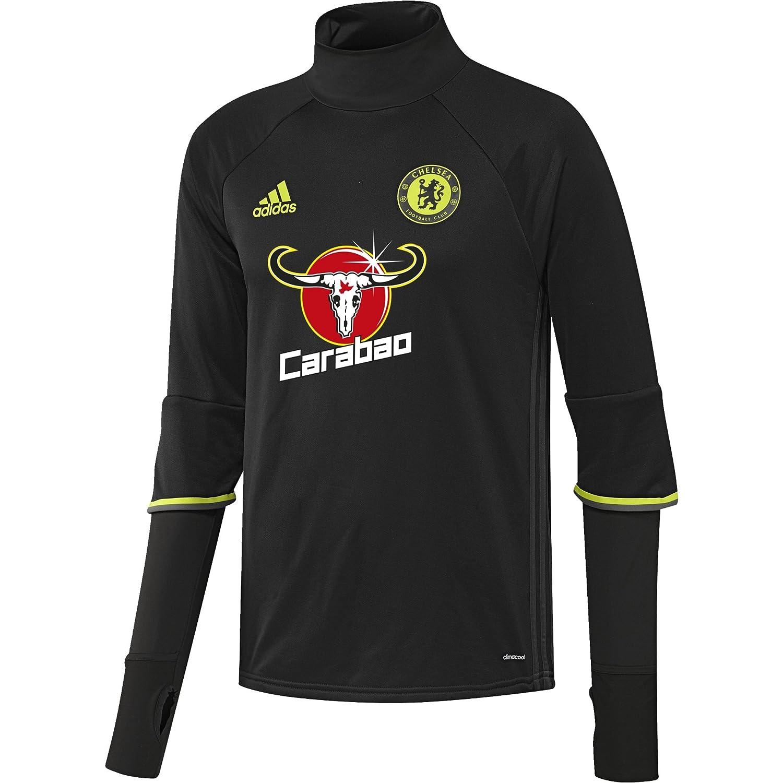 Adidas CFC TRG TOP – Sweatshirt für Herren