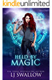 Held by Magic (The Demon's Covenant Book 1)