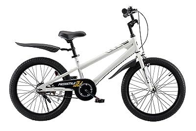 RoyalBaby Kids Bike Boys Girls Freestyle Bicycle 12 14 16 inch