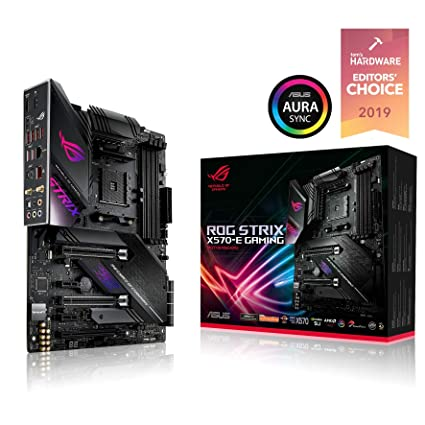 Amazon in: Buy ASUS AMD X570 ATX Gaming Motherboard with