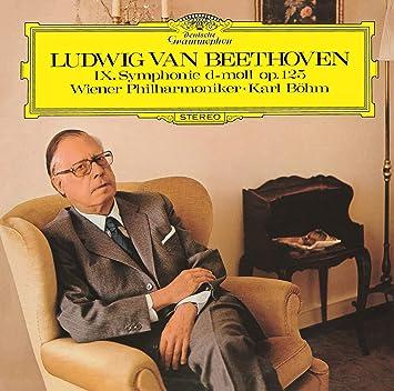【Amazon.co.jp限定】ベートーヴェン:交響曲第9番《合唱》(SHM-CD)(特典:メガジャケ付)