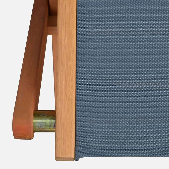 Alices Garden - Pareja de sillas de mesa de jardín ...