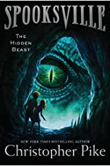 The Hidden Beast (Spooksville) Paperback
