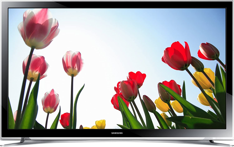 Samsung UE32F4500 - Televisor LED de 32 pulgadas con SmartTV (HdReady 768, Clear Motion Rate 100 Hz) color negro: Amazon.es: Electrónica