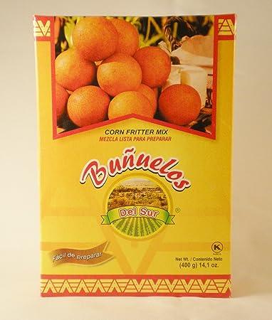 Bunuelos
